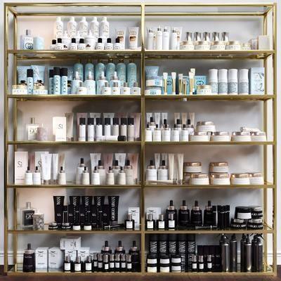 香水, 化妆品