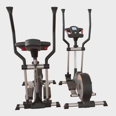 健身器械, 跑步机