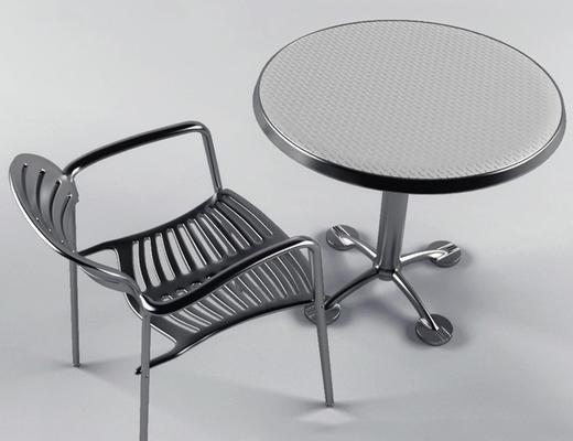 户外椅, 桌椅, 桌子, 椅子