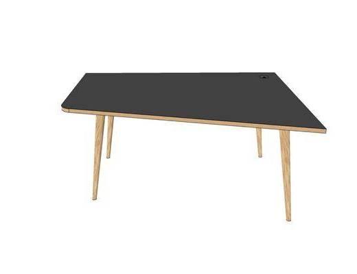 餐桌, 不规则桌子