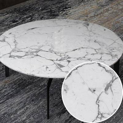大理石材質, Vray材質