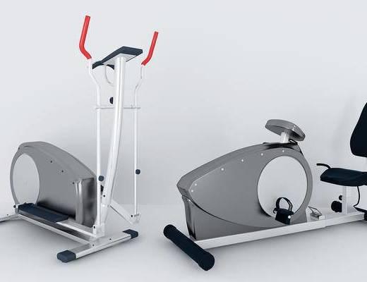 跑步机, 运动器械, 体育用品
