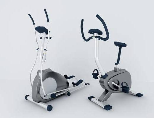 跑步机, 运动器械, 体育器材