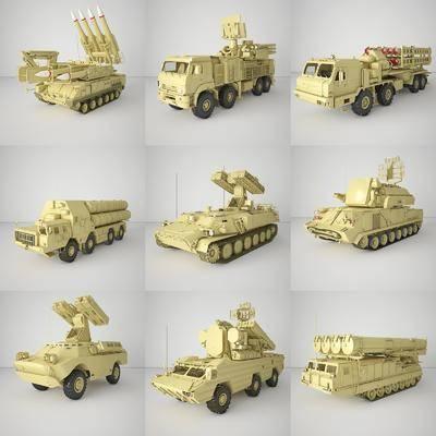 武器, 战斗装备