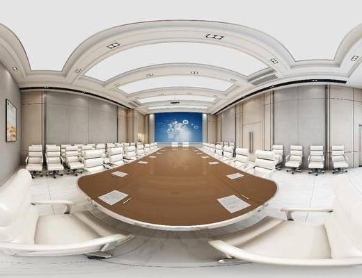 现代会议室, 会议室