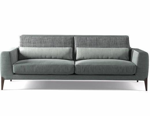 雙人沙發, 現代沙發, 沙發