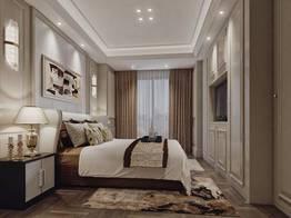 后现代卧室