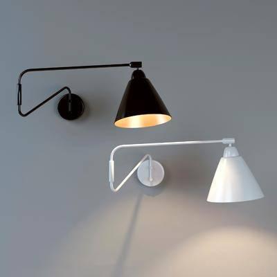 壁灯, 简约, 现代壁灯, 现代