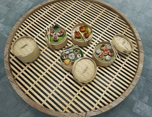 食物, 中式, 双十一