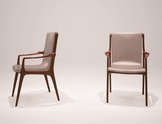 单人椅, 单椅, 椅子, 现代椅子, 木椅, 休闲椅
