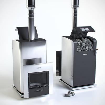 现代压石机, 现代, 压石机