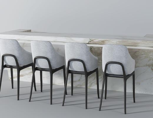 吧台, 大理石吧台, 吧台椅, 吧凳, 吧椅