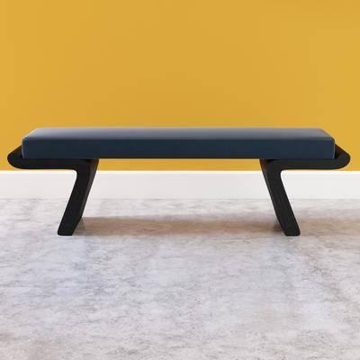 床尾凳, 腳踏
