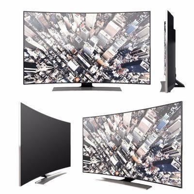 现代电视机, 电视机, 电器, 现代