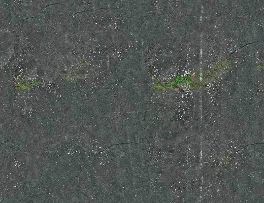 沥青, 马路, 地面, 沥青贴图, 高清贴图