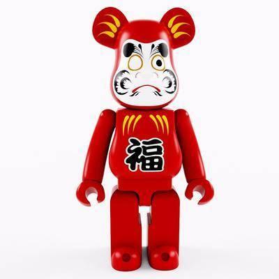 玩偶, 摆件, 中式