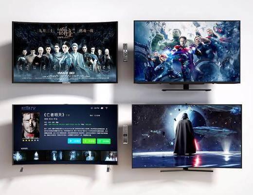 现代, 电视机