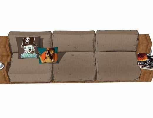 多人沙发, 沙发组合, 沙发椅