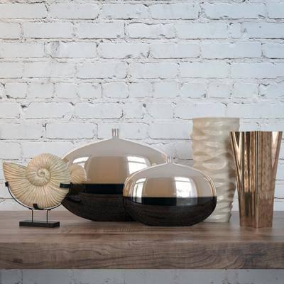 陶瓷, 陶瓷碗, 摆件, 花瓶, 装饰品