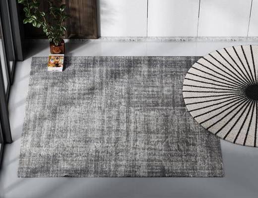 地毯, 地毯组合
