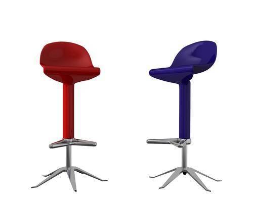 吧椅, 休闲椅, 现代