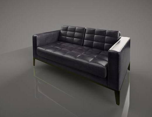 双人沙发, 多人沙发, 北欧