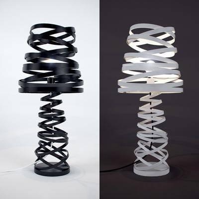 创意台灯, 台灯, 现代