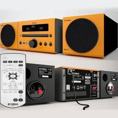 音响, 遥控器, 现代