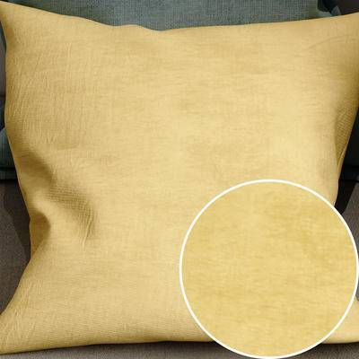 Vray材質, 棉麻材質, 布藝