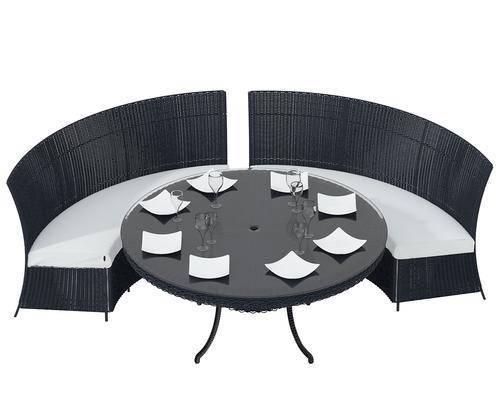 餐桌, 餐椅, 茶几, 现代