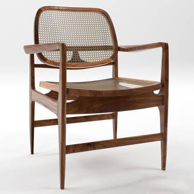 现代单椅, 单椅, 现代椅子, 椅子, 休闲椅