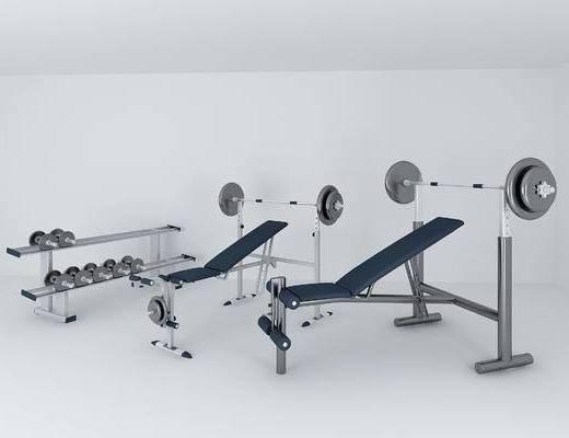 健身器材, 体育器材, 运动器材