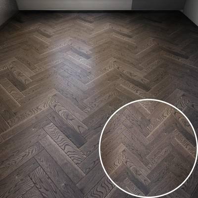 人字拼木地板, 木板, 地板
