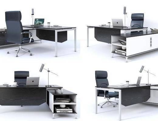办公桌, 办公椅
