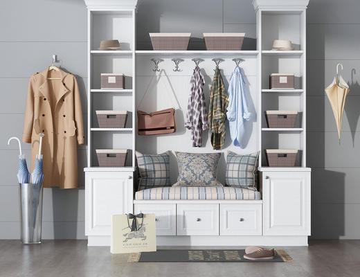 衣服, 服饰, 衣柜, 装饰柜, 陈设品
