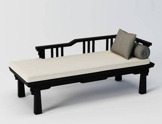 贵妃椅, 单人椅, 沙发椅, 休闲椅