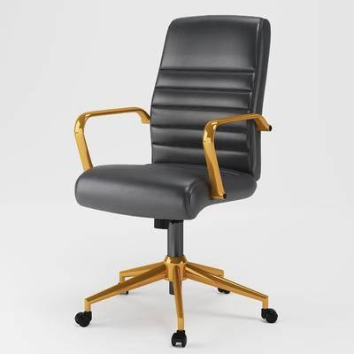 办公椅, 单椅, 转椅