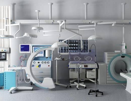 医疗器械, 核磁共振