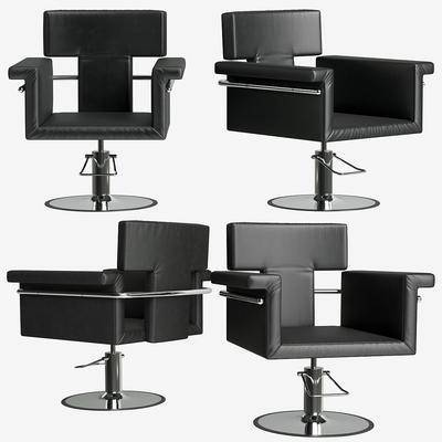 休闲沙发, 办公椅, 单人椅, 皮革椅, 现代