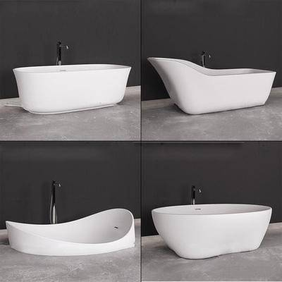 浴缸, 卫浴组合, 洗浴组合