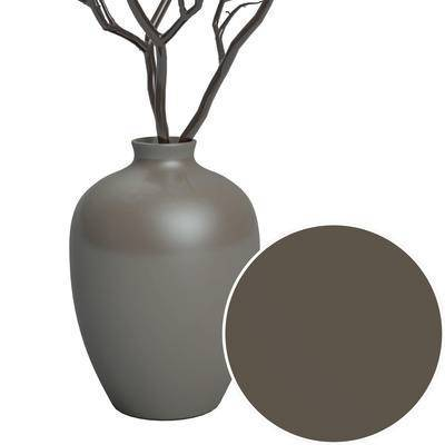 陶瓷, Vray材质