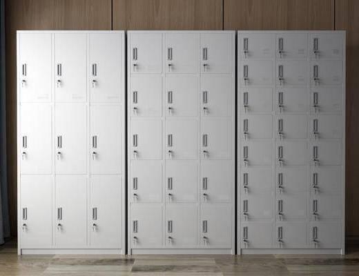 现代文件柜, 文件柜