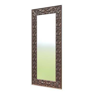 镜子, 现代镜子