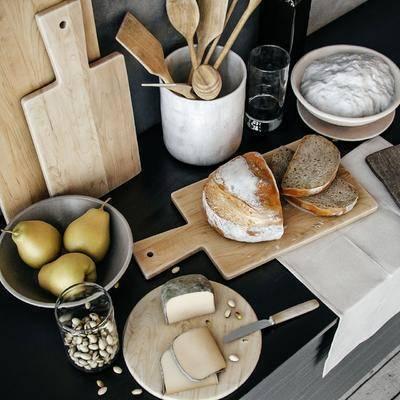 厨具用品, 摆件组合, 果盘, 食物