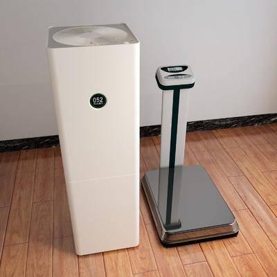 空气净化器, 电子秤, 电器
