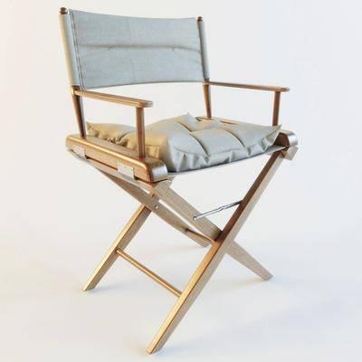 單人椅, 休閑椅, 現代