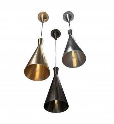吊灯, 现代吊灯, 不锈钢吊灯, 灯泡, 艺术吊灯, 现代