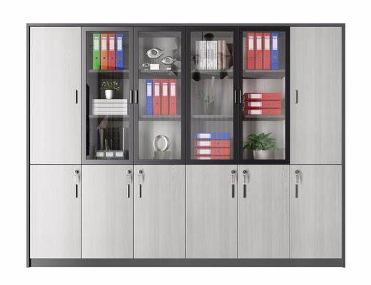 文件柜, 书柜, 柜架组合