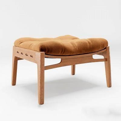 现代, 休闲凳, 单体