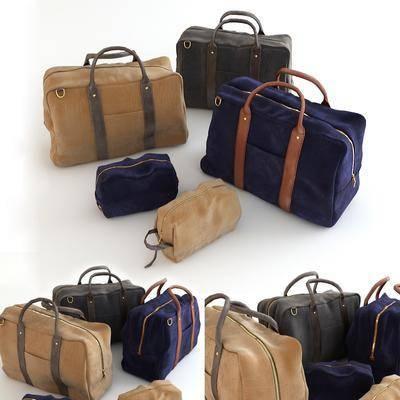 包, 手提包, 现代
